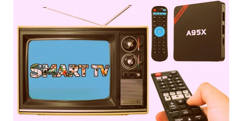 Как  выбрать ТВ приставку к кинескопному телевизору?
