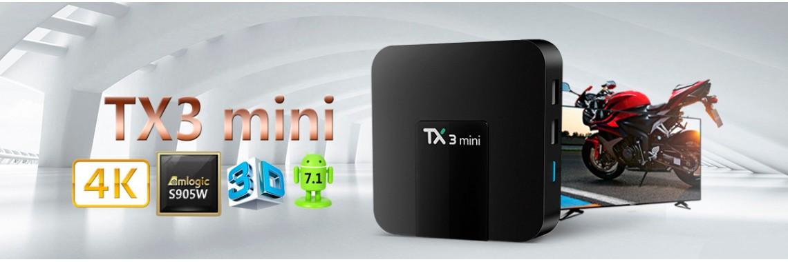 TV3 mini