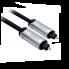 Кабель ProLink Optical Toslink 1.5 м (HMC111-0150)