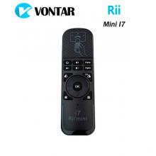 Rii mini i7 - пульт с гироскопом для управления приставками на Android