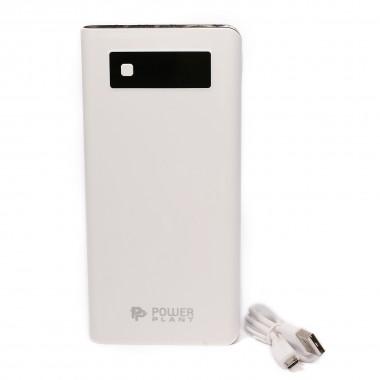 Универсальная мобильная батарея PowerPlant/PB-LA9250/20000mAh/