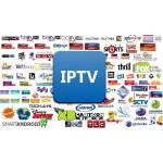 Инструкции по настройке  платного плейлиста IPTV HD на Android устройствах