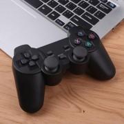 Беспроводной геймпад PS3 (Black)