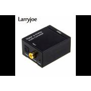 Конвертер Optical и Coaxial в RCA L/R Audio