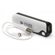 Универсальная мобильная батарея PowerPlant/PB-LA9207/2600mAh