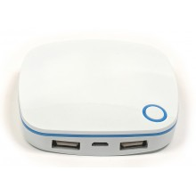 Универсальная мобильная батарея Kayo PB930081/6000mAh/