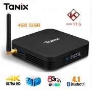Tanix TX28 TV Box 4GB+32GB, Android 7.2