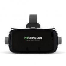 Shinecon SC-G07E- лучшие очки виртуальной реальности 2019 года для смартфона 4,7-6,3 дюймов