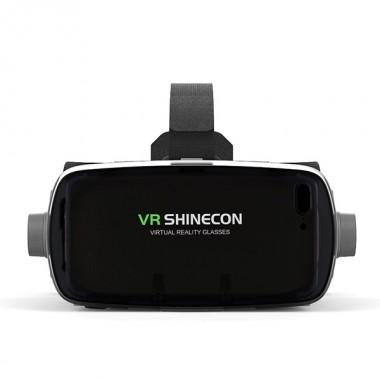 Shinecon SC-G07E- лучшие очки виртуальной реальности 2019 года для смартфона 4,7-6,0 дюйма