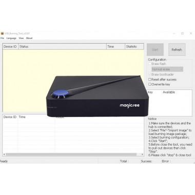 Прошивка для Magicsee C300 Pro