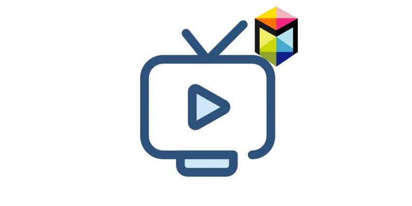 Просмотр IPTV плейлистов через OTT-PLAY на телевизорах Samsung