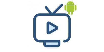 Настройка IPTV плейлистов в приложении Ott-Play от Alexa на Андроид устройствах