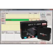Прошивка для MXQ Pro (версия 1/8 ГБ) на базе процессора Amlogic S905 CPU и Android  5.1