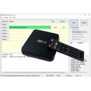 Прошивка для M8S TV BOX в формате img