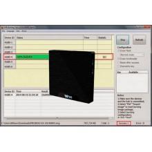 Стоковая прошивка для Beelink W95 в формате img