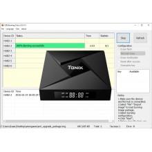 Прошивка для Tanix TX9 Pro (3/32 Гб) для установки с ПК