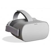 Oculus Go - шлем виртуальной реальности. Новинка 2018