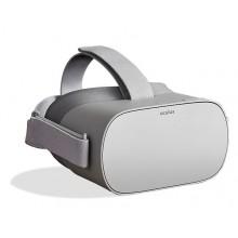 Oculus Go - автономный шлем виртуальной реальности