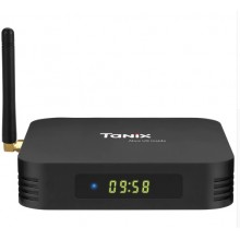 Tanix TX6 TV Box 4GB+32GB, Android 9