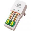 Зарядные устройства для аккумуляторов АА/ААА (3)