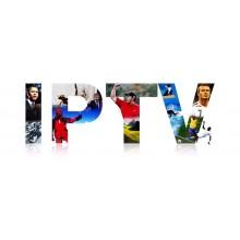 IPTV - ссылки на бесплатные самообновляемые плейлисты