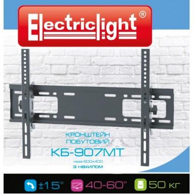 Крепление для телевизора ElectricLight KB-907MT