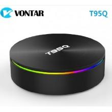 T95Q - TV BOX на Android 8.1 с памятью 4/64 ГБ