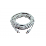 Витая пара , сетевой кабель с фишками для подключения к интернету