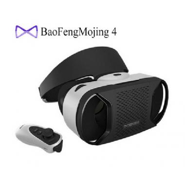Baofeng 4 - очки виртуальной реальности для смартфонов от 4.7 - 5.7 дюймов с углом обзора 96 градусов