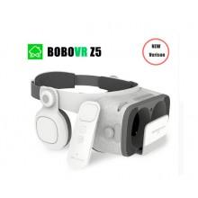 BoboVR Z5 - Новинка 2017 очки виртуальной реальности для смартфона с экраном 4.7 - 6.2 дюйма