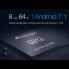 Mecool M8S Pro - тв приставка на  Android 7.1, 4K, 8-ми ядерный процессор, 3 Гб DDR4 + 16 Гб, Dual-Band Wi-Fi, DLNA, Airplay, Miracast