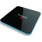 R-TVBOX PRO - TV BOX на Android 7.1.2 c памятью 3\16Гб