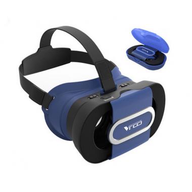 Ritech VR - складные виртуальные очки (дорожный вариант)