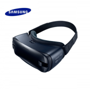 Samsung Gear VR - виртуальные очки для смартфонов Samsung Galaxy S8, S8+, Note7 , Note5, S6, S6+, S7, S7+