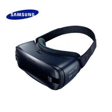 Samsung Gear VR - виртуальные очки для смартфонов Samsung Galaxy S8, S8+, Note7 , Note5, S6, S6+, S7, S7+