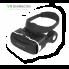 Schinecon 4 - очки виртуальной реальности со встроенными наушниками