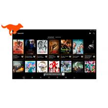 SeasonHit - онлайн кинотеатр с огромной базой сериалов SD/HD качества и различных переводов