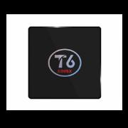 T6 - TV BOX на Android 7.1, память 2/16 Гб и функцией Miracast
