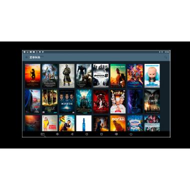 Zona - бесплатный онлайн кинотеатр