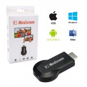 MiraScreen - адаптер для передачи изображения на телевизор по Wi-Fi