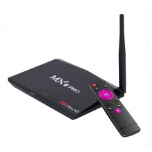MX9 Pro - tv box на Android 7.1