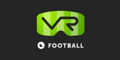 Футбол в виртуальной реальности от OLL TV