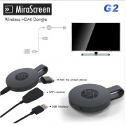 Mirascreen ТV Stick G2 - устройство для беспроводного подключения смартфона к телевизору